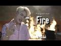 BTS-Fire BR Portuguese version