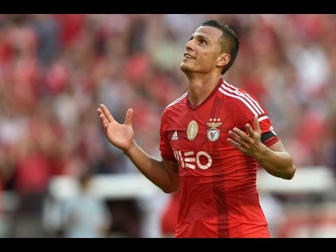 Lima / Season Review / Benfica / 2014-2015 #34 HD
