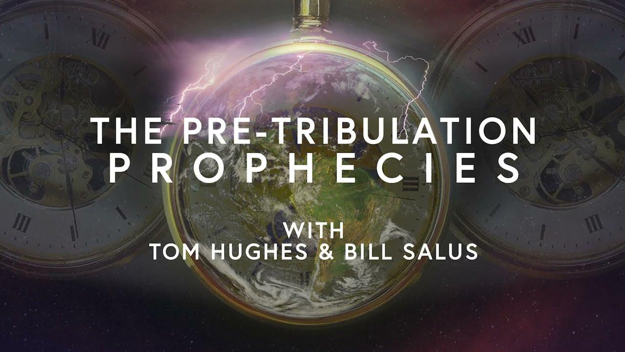 The Pretribulational Prophecies