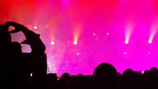 Alice Cooper - No More Mr Nice Guy - Aberdeen - 05 /10 /2019