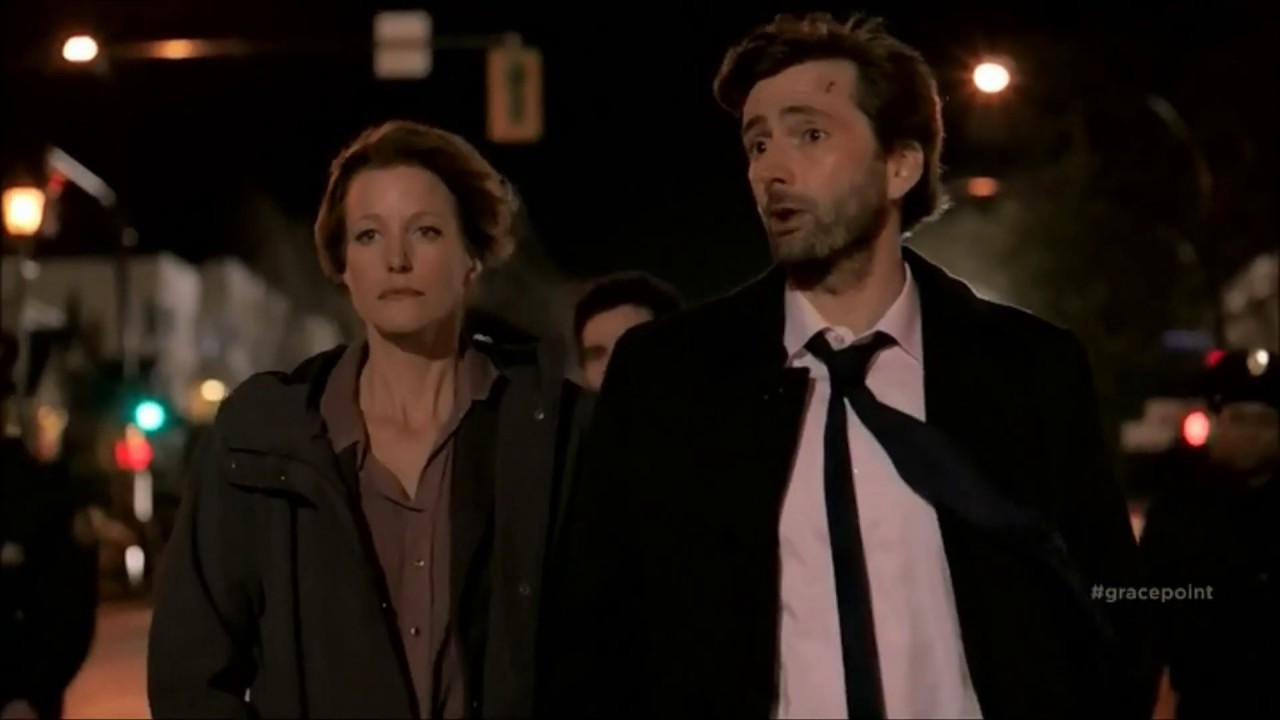 Download David Tennant as Emmett Carver in Gracepoint Ep 6 - Highlights (6/10)