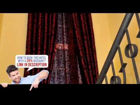 Hotel Vila Kerciku & Spa, Tirane , Albania, HD Review