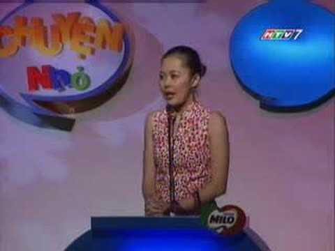 Chuyen nho - Vong dac biet