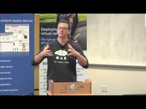Spirent Temeva Overview with Neil Holmquist