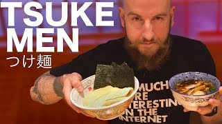 The Glory of Tsukemen - Delicious Dipping Ramen
