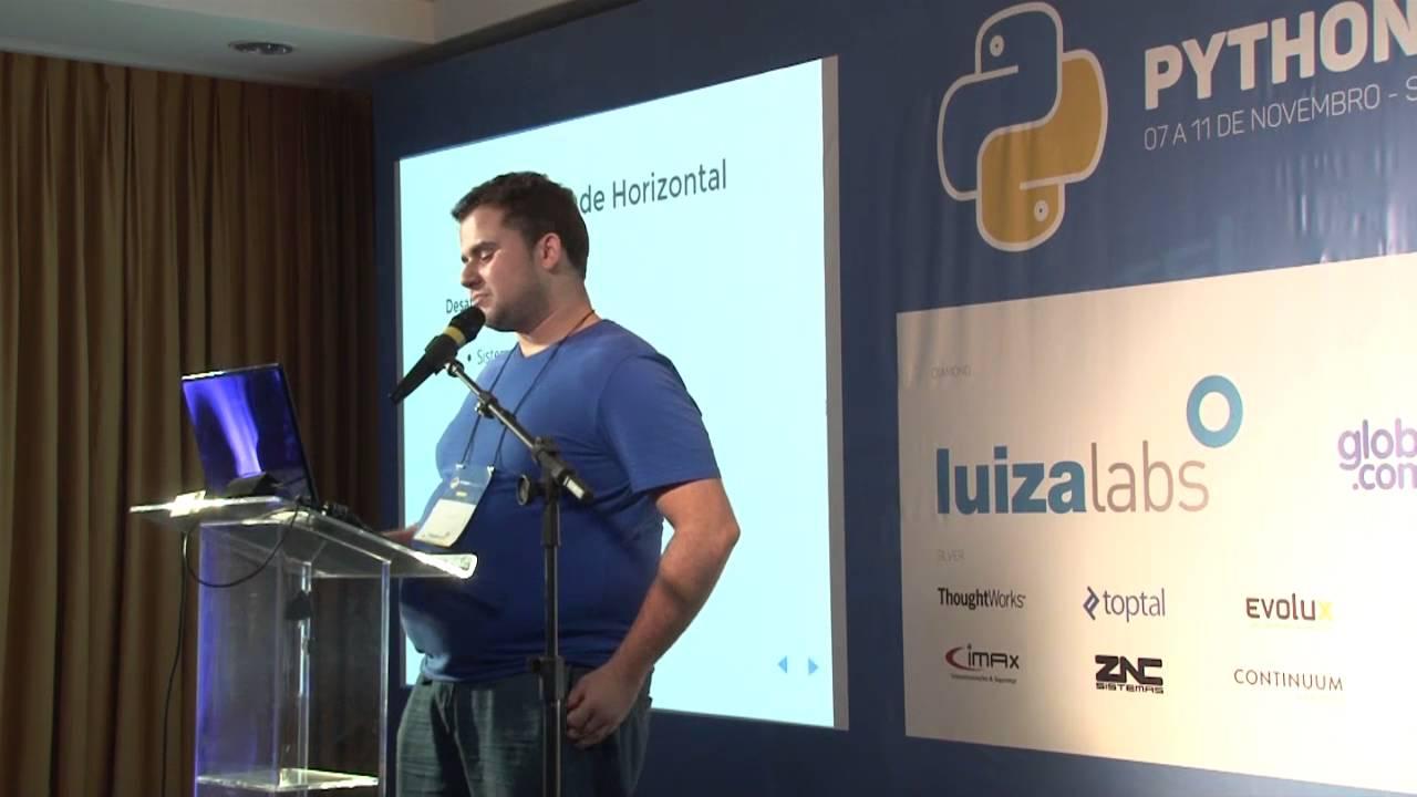 Image from Trilha Carreira | Escale código e não servidores