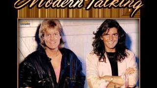 DEN HARROW vs MODERN TALKING.....MIX... DJ SAMI