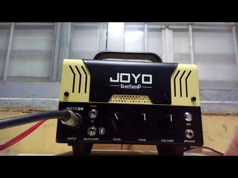 Baixar joyo amplifiers meteor bantamp - Download joyo