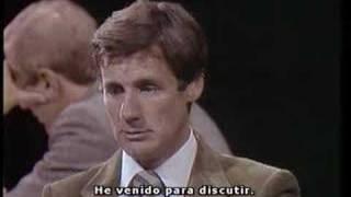 Monty Python-Buenas Tardes, me gustaría tener una discusión
