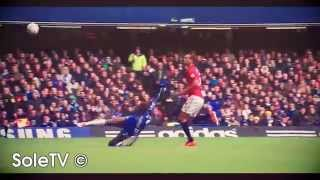 Demba Ba - Top 5 Goals | Thank you for everything