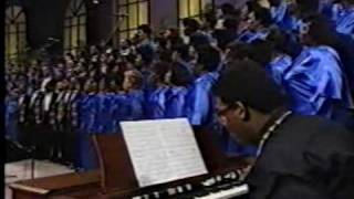 Скачать Florida Mass Choir All Night All Day