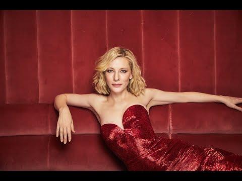 Cate Blanchett // Happy Birthday (Kygo Ft. John Legend)