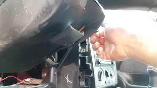 Probleme pornire VW Bora Mk4 - Releu 109 - Crank but no start - Shutoff Valve