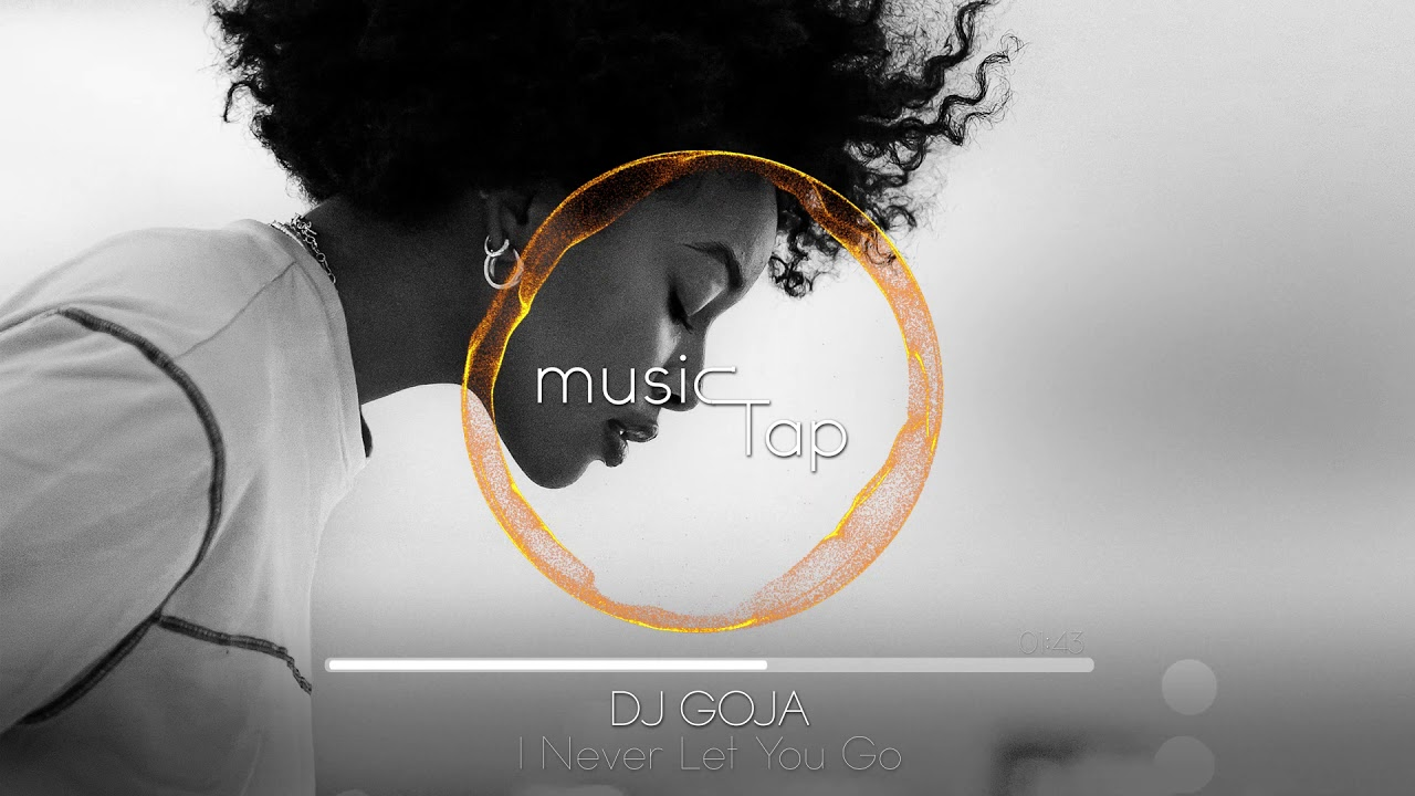 Dj Goja I Never Let You Go Youtube