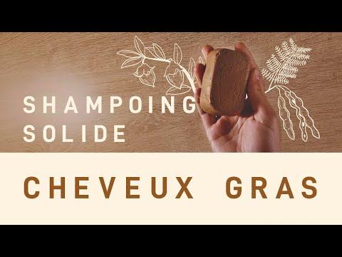 shampoing-solide,-poudre-de-shikakaï-&-huile-de-jojoba-|-cheveux-gras-|-diy-alternative-zÉro-dÉchet