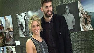¿Cuál es la canción favorita para Piqué de Shakira?