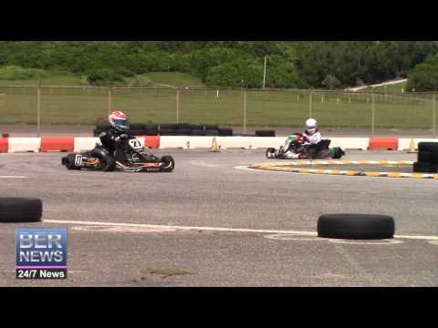 Karting At Southside Motorsports Park, September 13 2015