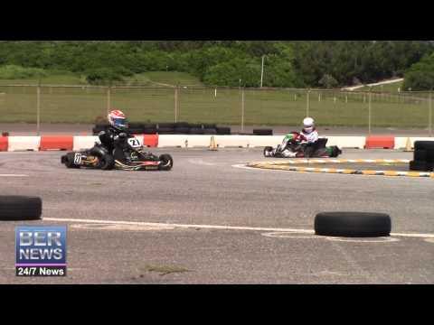 Karting At Southside Motorsports Park, September 13 2015