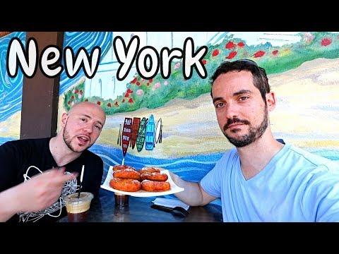 New York's BEST Neighborhood ? Astoria, Queens  (Local's Guide To NYC)