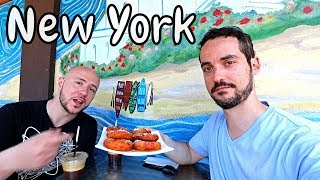 New York's BEST Neighborhood ? Astoria, Queens  (Local's Guide to NYC)