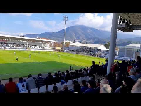 Fethiye'den Kocaelispor'umuzun attığı gol 18.01.2020 |  Yiğit Özcan'la Mikrofonlarımız İsmetpaşa'da