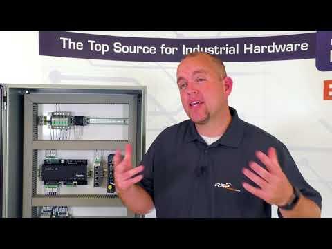 Enclosure Selection Basics: NEMA Rating, Size, Heat & Material