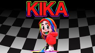 6ix9ine - Kika (Remix) ft. 50 Cent &amp Tory Lanez