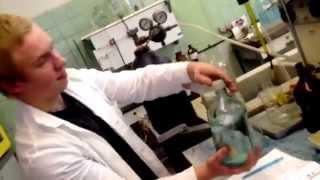 видео лабораторные работы по материаловедению
