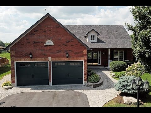 128 Southcrest Drive City of Kawartha Lakes - Updated Open House Video Tour