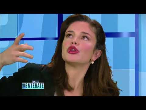 Flora Martínez, en su nuevo papel de Frida, no quiere volver a dejar las tablas