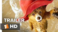 Paddington 2 Trailer #2 (2018) | Movieclips Trailers - Продолжительность: 91 секунда