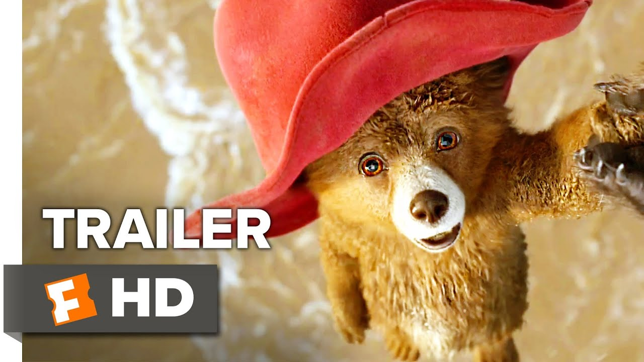 Download Paddington 2 Trailer #2 (2018) | Movieclips Trailers