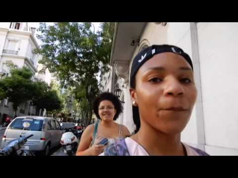 Vlog: Study Abroad in Buenos Aires - Journey & Arrival