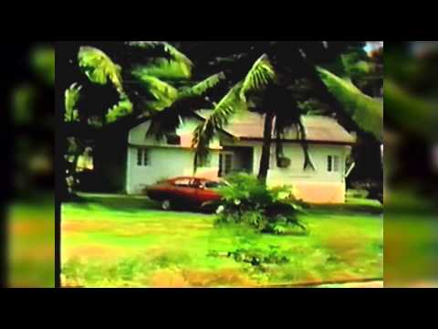 An Introduction To Christmas Island - Steven Tan Documentary 1977 (4/8)
