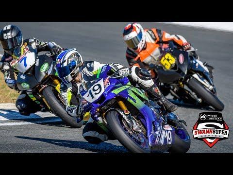 FX Superbike & Stars of Tomorrow Rnd 4, Queensland Raceway - July 15, 2017