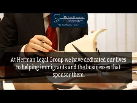 Experienced & Reliable Immigration Lawyers - Hermanimmigrationlawyer.com
