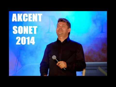 Akcent - Sonet Dla Miłości (Wersja 2014)