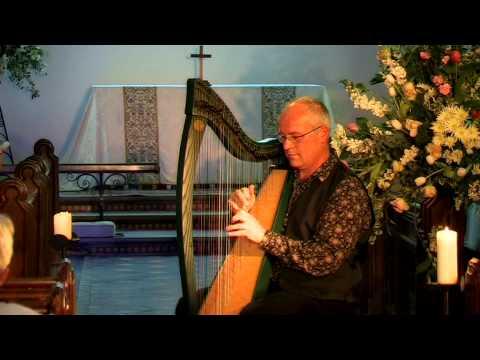 Sir Arthur Shaen Carolan arr Mark Harmer Harp Concert 22 May 2010