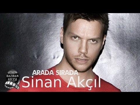 Sinan Akçıl - Arada Sırada (2015)