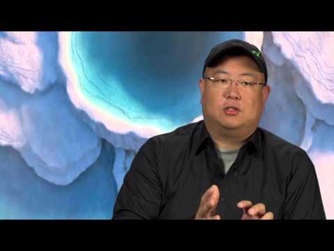 The Good Dinosaur: Director Peter Sohn Behind the Scenes Movie Interview