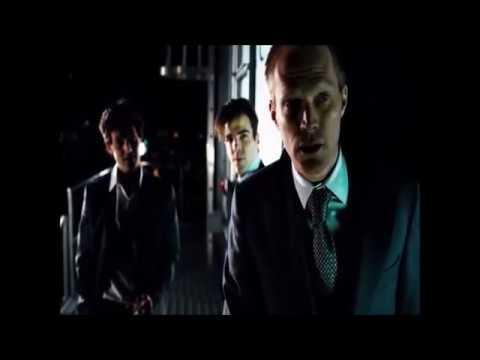 Der Große Crash - Margin Call: Banker-Boni / Bonus (Paul Bettany = Will Emerson)