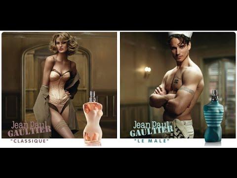 Jean Paul Gaultier Classique / Le Male Jean Paul Gaultier