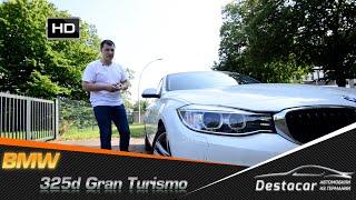 Автомобили из Германии, осмотр BMW 325 Gran Turismo(На нашем канале мы подробно рассказываем о немецком автомобильном рынке. Осмотры, тест-драйвы, покупка..., 2015-07-31T01:36:48.000Z)