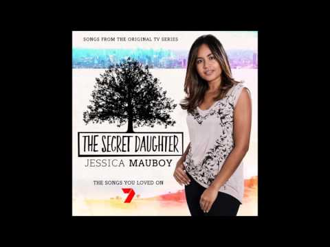 Jessica Mauboy - Flame Trees (Audio)