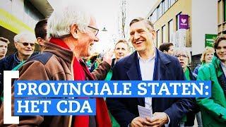 Verkiezingen: Wordt het CDA ooit nog de grootste?