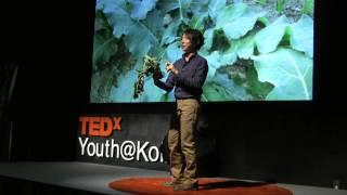 エンジニアとして農業に取り組んでみて分かったこと | 古荘 貴司 | TEDxYouth@Kobe