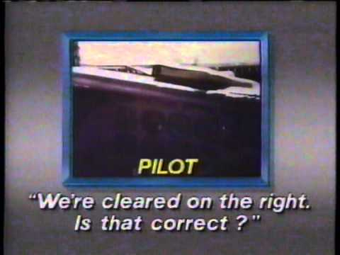 Pacific Southwest Airlines Flight 182 Atc Recording Doovi