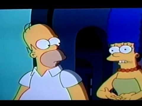 The Simpsons - Homer And Lisa's Helping Bees from YouTube · Duration:  1 minutes 36 seconds