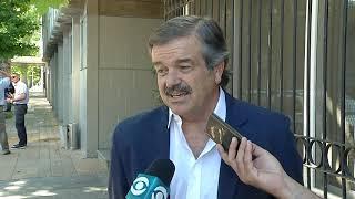 """Carlos Uriarte: la prioridad sería """"devolverle esperanza y motivación"""" al agro"""