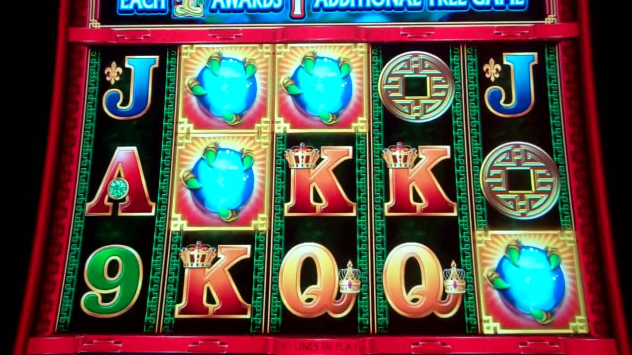 Bally Free Slot Games